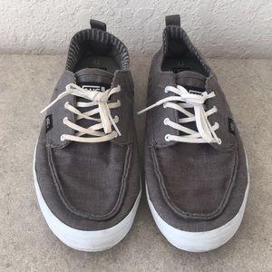 Men Vans Slips-on Shoes size 11